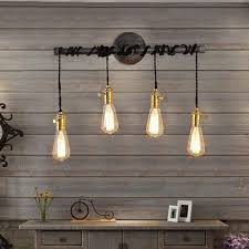 wall lights inspiring industrial wall l 2017 ideas in