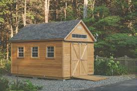 Reeds Ferry Sheds New Hampshire by Reeds Ferry Lumber Offering Post Woodworking Sheds