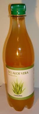Organic Aloe Vera Kombucha