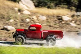 100 Build Your Own Truck Legacy Power Wagon Extended Conversion Dodge Power Wagon Extended