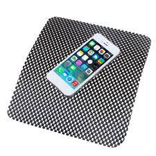 Powerful Silicone Car Anti Slip Mat Magic Non Slip Pad Car Sticker