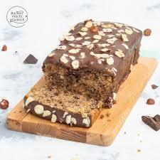 schoko nuss kuchen ohne zucker