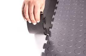 incstores coin flex nitro interlocking garage tiles 8 tiles ebay