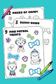 12 Days Of Nick Jr Coloring