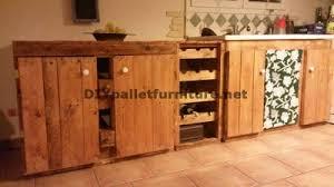 meuble cuisine palette cuisine entièrement équipée avec palettesmeuble en palette