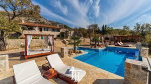 100 Rustic Villas Apartments In Sutomore Talici Hill Old Stone Villa