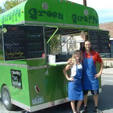 Green Giraffe Bar - Denver Food Trucks - Roaming Hunger The Electric Food Truck Revolution Green Action Centre Marijuana Food Truck Makes Its Denver Debut Eco Top Stock Photo Picture And Royalty Free Image Whats On The Menu 12 Trucks At Guthrie Wednesdays Eat Up Bonnaroo Expands And Beer Tent Options For 2015 Axs Red Koi Lounge Grillgirl Guide Acres Ice Cream Buffalo News Banner Or Festival Vector Seattle Shawarma Food Reggae Chicken Archives Bench Monthly
