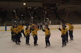 Northern Lights Hockey 2006