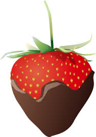 Chocolate Clip Art Image