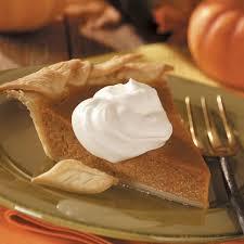 Pumpkin Pie Evaporated Milk Brown Sugar by Apple Butter Pumpkin Pie Recipe Taste Of Home