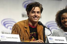 Actors In Return To Halloweentown by Cole Sprouse Reveals Why He Was A Child Actor Her Campus