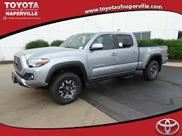 New 2018 Toyota Tacoma TRD Offroad 4D Double Cab In Naperville ... 2018 Toyota Tacoma Trd Offroad Review An Apocalypseproof Pickup New Tacoma Offrd Off Road For Sale Amarillo Tx 2017 Pro Motor Trend Canada Hilux Ssrg 30 Td Ltd Edition Off Road Truck Modified Nicely Double Cab 5 Bed V6 4x4 1985 On Obstacle Course Southington Offroad Youtube Baja Truck Hot Wheels Wiki Fandom Powered By Wikia Preowned 2016 Tundra Sr5 Tss 2wd Crew In Gloucester The Best Overall 2015 Reviews And Rating Used