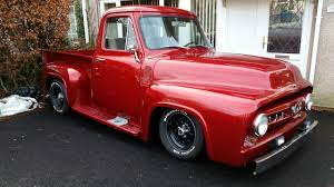 1953 Ford F100 Stepside Pickup Hot Rod Pinterest Concept Of 1972 ... 1953 Ford F100 Classics For Sale On Autotrader 2door Pickup Truck Sale Hrodhotline Fast Lane Classic Cars Panel 61754 Mcg Old News Of New Car Release F 100 Pickup Pickup For The Hamb Nice Patina Custom Truck Why Nows The Time To Invest In A Vintage Bloomberg History Pictures Value Auction Sales Research In End Maroon Selling 54 At 8pm If You Want It Come
