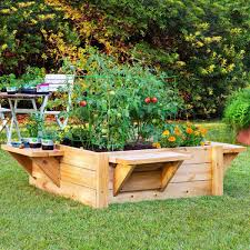12 DIY Planter Boxes You Can Make In A Day Landscaping