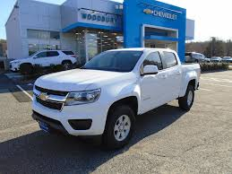 100 Pickup Trucks For Sale In Ct Woodbury New Chevrolet Colorado Vehicles For