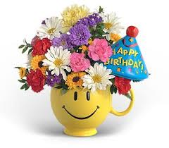 Have a Nice Birthday Boy in Windsor ON Flowers By Freesia