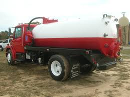 Diversified Fabricators, Inc Vacuum Trucks