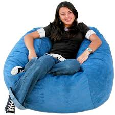 Fuf Bean Bag Chair Medium by Best Bean Bag Chairs 2017 For Home Dorm Room Kids And Adults