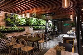 100 Design Garden House Le Designs A Secret Garden Caf In Hanoi