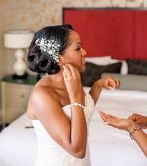 coiffure et maquillage de mariée blacknwed wedding magazine