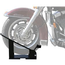 Self-Locking Adjustable Motorcycle Wheel Chock For Trailer Or ... Goodyear Wheel Chocks Twosided Rubber Discount Ramps Adjustable Motorcycle Chock 17 21 Tires Bike Stand Resin Car And Truck By Blackgray Secure Motorcycle Superior Heavy Duty Black Safety Chocktrailer Checkers Aviation With 18 In Rope For Small Camco Manufacturing Truck Bed Wheel Chock Mount Pair Buy Online Today Titan Wheels Gallery Pinterest Laminated 8 X 712