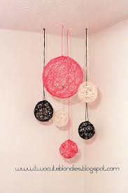 From The Ceiling Use Them As Table Centrepieces Add Candles And