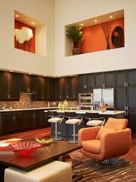 Wall Niche Design Ideas Decorating KitchenContemporary KitchensElegant KitchensContemporary