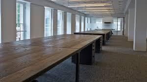Lovely Industrial Office Desk 4096 Fice Design Set