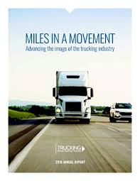 100 Horizon Trucking Homepage Moves America