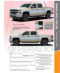 RETRO CHEYENNE : 2014-2018 Chevy Silverado Mid Body Line Accent Rally Side  Vinyl Graphic Decal Stripe Kit 2014 Chevrolet Silverado Reaper The Inside Story Truck Trend Chevy Upper Graphics Kit Breaker 3m 42018 Wet And Dry Install 072018 Stripes Flex Door Decal Vinyl Pin By Sunset Decals On Car Stickers Pinterest 2 Z71 Off Road Stickers Parts Gmc Sierra 4x4 02017 Details About 52018 Colorado Tailgate Blackout Graphic Stripe Side Rampart 2015 2016 2017 2018 2019 Black 2x Chevy Bed Window Carviewsandreleasedatecom Shadow Lower Flow Special Edition Rally Hood Body Hockey Accent Shadow