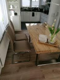 esszimmer stühle sitzbank essgruppe braun cappuccino