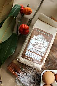 Nordic Ware Pumpkin Loaf Pan Recipe by Williams Sonoma Pumpkin Chocolate Chunk Quick Bread U2014 Miss Molly