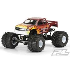Proline Racing PRO3229-00 Chevy Silverado Monster Truck Body ... 1956 Chevy Truck Rc Body 2019 Silverado Cuts Up To 450 Lbs With Cant Fly 19 Scale Chevy Hard Body Rc Tech Forums Of The Week 102012 Axial Scx10 Truck Stop My Proline Body Chevy C10 72 Bodies Pinterest 632012 Axialbased Custom Jeep Proline Colorado Zr2 For 123 Crawlers Newb Product Spotlight Maniacs Indestructible Xmaxx Big Komodo 110 Lexan 2tone Painted Crawler Scale Scaler Pro Line 1966 C10 Clear Cab Only Amazing Nikko Avalanche Rccrawler