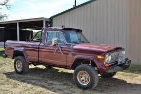 1977 Jeep J10 For Sale #2024907 - Hemmings Motor News | 4x4 ... Find Of The Week 1951 Willys Jeep Truck Autotraderca Classic Trucks For Sale Classics On Autotrader 1963 Pickup Heritage 1962 Gladiator The Blog Cars Used 1983 In Bainbridge Ga 39817 Lifted Wranglers Ram Northpoint Cdjr Vermont 1971 Amc J4000 1966 J2000 Thriftside Pick Up 1969 Classiccarscom Cc7973 2008 Liberty Reviews And Rating Motor Trend
