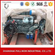 100 Truck Engine China Factory 380HP QualityAssured For HOWO