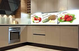 dimex line küchenrückwand folie selbstklebend früchte mix