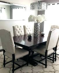 Dining Room Decorating Ideas Pinterest Decor Home Pleasing Decoration Table Formal