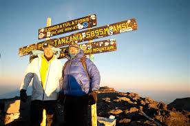 Guidance For Kilimanjaro Trekkers