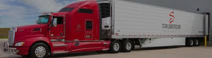 100 Star Trucking Company Logistics And Transportation Solutions Freight