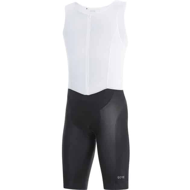 Gore Wear C7 Windstopper Bib Shorts+ M