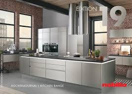 kitchen range küchenjournal