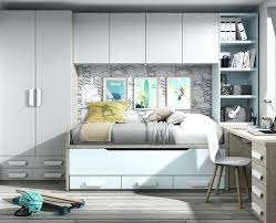 meuble chambre ado armoire pont de lit chambre ado composace gigogne bureau et meuble