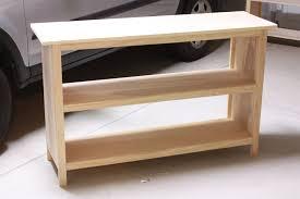 furniture 20 great images homemade bookshelves diy rustic brown