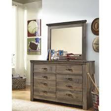 Wayfair Dresser With Mirror by Best 25 12 Drawer Dresser Ideas On Pinterest 6 Drawer Dresser