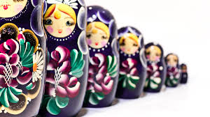 100 Matryoshka Kitchen Thats Russian For Nesting Dolls