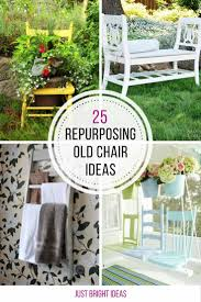 25 Genius Ways To Repurpose Old Wooden Chairs You Need To See How To Transform A Vintage Ding Table With Paint Bluesky 13 Creative Ways Repurpose Old Chairs Repurposed Reupholster Chair Straying From Your New Uses For Thrift Store Alternative Room Fabric Ideas 20 Easy Fniture Hacks With Pictures Repurposed Ding Chairs Loris Decoration Upcycled Made Into An Upholstered Bench Stadium Seats Diy In 2019 Rustic Beach Cottage Diy Build Faux Barnwood Building Strong Dresser And Makeovers My
