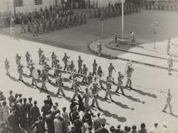 189th Field Artillery Band