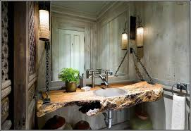 35 Best Rustic Bathroom Ideas For 2018 | Decor Or Design Bathroom Rustic Bathrooms New Design Inexpensive Everyone On Is Obssed With This Home Decor Trend Half Ideas Macyclingcom Country Western Hgtv Pictures 31 Best And For 2019 Your The Chic Cottage 20 For Room Bathroom Shelf From Hobby Lobby In Love My Projects Lodge Vanity Vessel Sink Small Vanities Cheap Contemporary Wall Hung