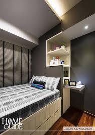 Condo Interior Ideas Malaysia Small Cheap Bedroom