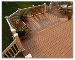 installing a roof over your deck